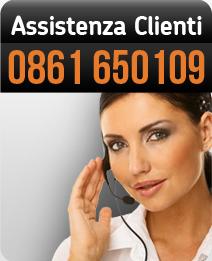 Assistenza Clienti Acquisto Diretto